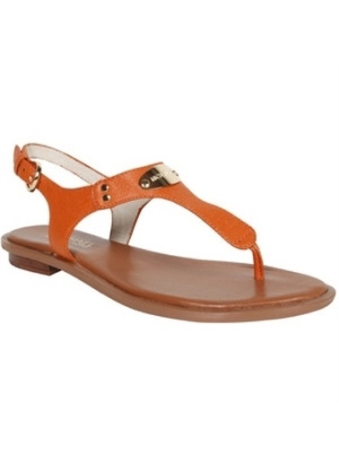 Michael Kors Sandalet Renkli